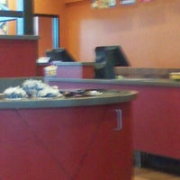 Photo taken at Taco Bell by Savannah L. on 4/21/2012