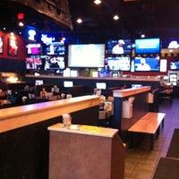 Photo taken at Buffalo Wild Wings by Danisha C. on 6/26/2012