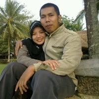Photo taken at SMKN 5 Pandeglang by Mr Joe on 2/12/2012