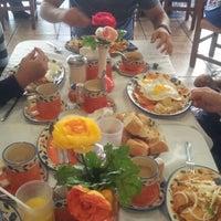Photo taken at La Gorda by Faro V. on 7/29/2012