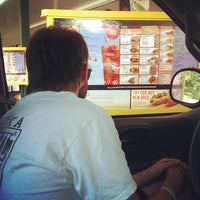 Photo taken at SONIC Drive In by Jamie C. on 6/29/2012