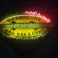 Photo taken at Barracuda Taphouse & Grill by Francis P. on 6/2/2012