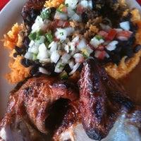 Photo taken at La Granja Restaurant by Shane B. on 12/15/2011