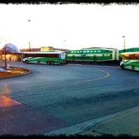 Photo taken at Burlington GO Station by Steven H. on 2/18/2011