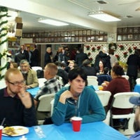 Photo taken at West Sacramento Moose Family Center by Kai on 12/8/2011