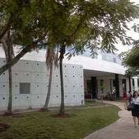 Photo taken at North Dade Justice Center by Lady L. on 10/20/2011