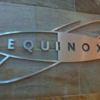 Photo taken at Equinox Highland Park by Sabrina D. on 6/11/2012