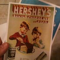 Photo taken at Sweet Memories (Hershey Lodge) by Paul R. on 7/12/2012