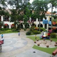 Photo taken at Alabang Town Center by lewis f. on 1/14/2011
