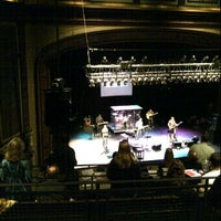 Photo taken at Commonwealth Chapel At The National by Kristopher K. on 1/8/2012