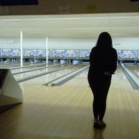 Photo taken at Western Bowl by Efren B. on 12/22/2011