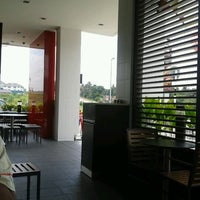 Photo taken at McDonald's by Samsul Baharyz M. on 10/20/2011