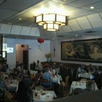 Photo taken at Lotus Hunan Chinese Restaurant by Rich H. on 9/8/2011