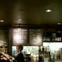 Photo taken at Starbucks by Paul R. on 2/10/2012