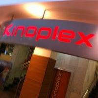 Photo taken at Kinoplex by Uder M. on 3/5/2012