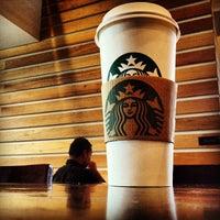 Photo taken at Starbucks Coffee by Raffy D. on 5/5/2012