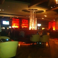Photo taken at BOKA Restaurant + Bar by Dave R. on 7/16/2011