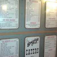Photo taken at Shorty's BBQ by Jim H. on 12/26/2011