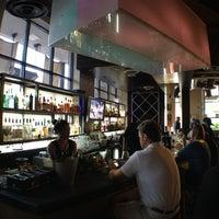 Photo taken at Dragonfly Sushi & Sake Co by Kevin  I. on 6/18/2012