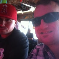 Photo taken at Baja Sharkeez by Adam K. on 5/5/2012