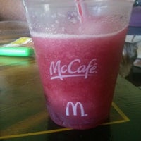 Photo taken at Mcdonalds by Montgommery M. on 5/20/2012