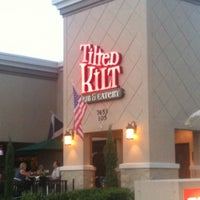 Photo taken at Tilted Kilt Orlando I-Drive by Frankie V. on 6/18/2011