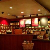 Photo taken at Starbucks by Gabe G. on 12/31/2011