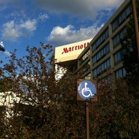 Photo taken at Detroit Marriott Southfield by Leon L. on 3/26/2012