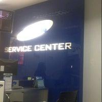 Photo taken at Samsung Service Center by Anniz A. on 5/2/2012
