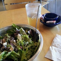 Photo taken at MAD Greens - Inspired Eats (Park Meadows) by Molly H. on 7/1/2012