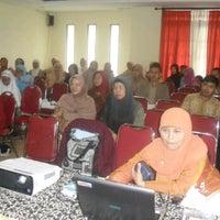 Photo taken at Hotel desa puri by Lenna M. on 2/4/2012