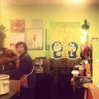 Photo taken at The Juice Bar by Kan W. on 11/25/2011