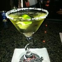 Photo taken at Red Carpet Martini Lounge by Kenrick C. on 6/27/2012