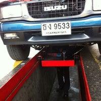 Photo taken at Esso by Kook Kai C. on 6/5/2012