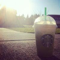 Photo taken at Starbucks by Sitha P. on 12/13/2011