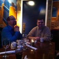 Photo taken at Greek Islands Restaurants by Julie H. on 3/11/2012