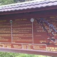 Photo taken at Kinabalu Park by Mohd H. on 3/4/2012