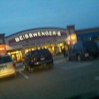 Photo taken at Beisswenger's by Glenn K. on 12/16/2011