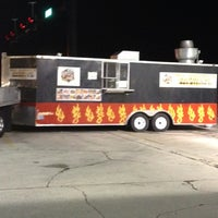 Photo taken at Big Daddy's BBQ by Miranda W. on 1/21/2012