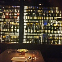 Photo taken at Hakkasan by Falooy on 8/14/2012