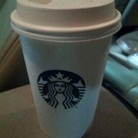 Photo taken at Starbucks by Dustin W. on 2/21/2012