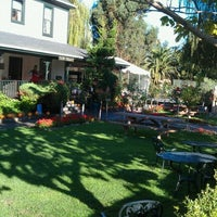 Photo taken at Cline Cellars by Tom A. on 10/22/2011