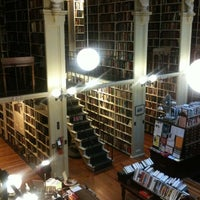 Photo taken at Providence Athenaeum by The Honest Babe on 10/3/2011