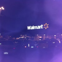 Photo taken at Walmart by Marilyn J. on 7/24/2012