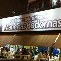 Photo taken at Bar do Mané - O Rei das Codornas by Pat T. on 3/10/2012