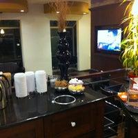 Photo taken at BG Café by James W. on 1/30/2011