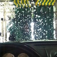 Photo taken at Car Wash by Rebecca E. on 7/18/2011