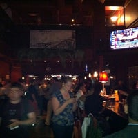 Photo taken at Stitch Bar & Lounge by Nicholas C. on 5/25/2011