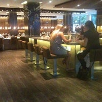 Photo taken at Restaurant TABLE by Sebastien T. on 9/3/2011
