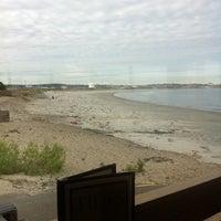 Photo taken at Tides by Larry M. on 10/18/2011